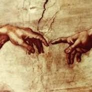 Good Hand of God